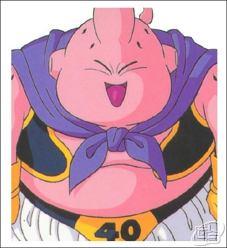 Les ressemblances des personnages de manga 11